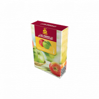 Табак для кальяна Al Fakher Two apples (2 яблока) 50гр