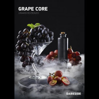 Табак для кальяна Darkside CORE (MEDIUM) - Grape Core (Виноград) 30г