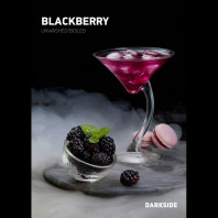 Табак для кальяна Darkside MEDIUM Blackberry (Ежевика) 100 гр.
