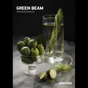 Табак Darkside MEDIUM 100 гр - Green Beam (Фейхоа)