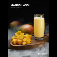 Табак для кальяна Darkside CORE (MEDIUM) - Mango Lassi (Манго) 30г