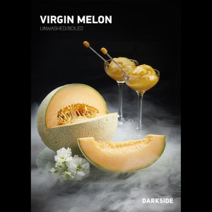 Табак для кальяна Darkside MEDIUM Virgin Melon (Дыня) 100 гр.