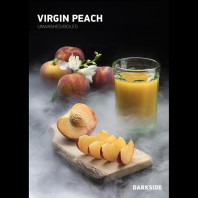 Табак для кальяна Darkside MEDIUM Virgin Peach (Персик) 100 гр.